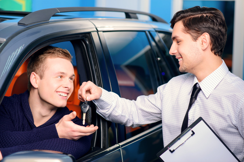 Aide à acquisition de véhicule